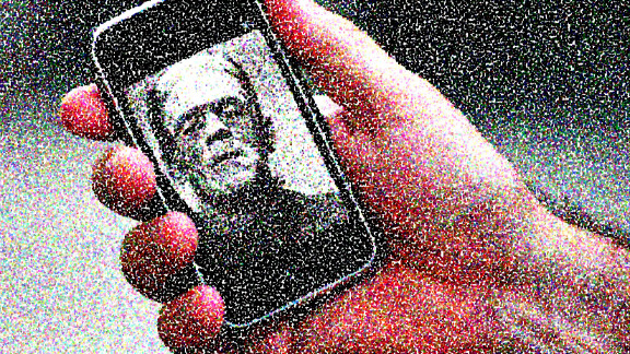 Digital commentator Andrew Keen says our phones are becoming monsters beyond our control.