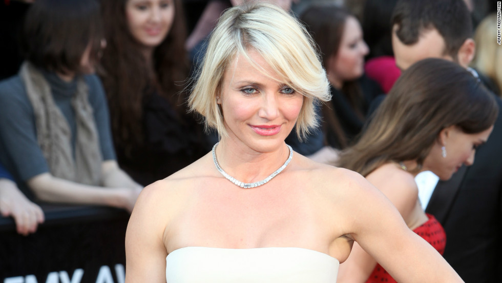 "When Cameron Diaz appeared on ""Lopez Tonight"" in 2011, George Lopez asked her if she knew Snoop growing up in ""the LBC."" The ""What to Expect When You're Expecting"" actress<a href=""http://marquee.blogs.cnn.com/2011/01/20/cameron-diaz-i-bought-weed-from-snoop-in-high-school/?iref=allsearch"" target=""_blank""> responded</a>: ""We went to high school together. ... He wore lots of ponytails and I'm pretty sure I bought weed from him."""