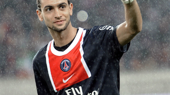 The signing of Argentina midfielder Javier Pastore for a reported fee of $57 million in June 2011 demonstrated the new wealth at PSG