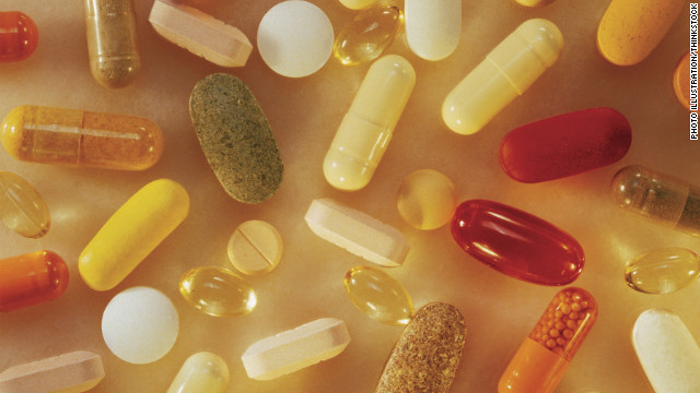 Supplements probably help to help your heart, research suggests