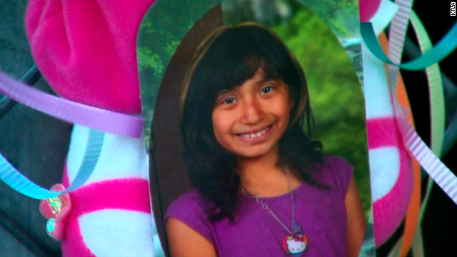 Fifth-grade student Joanna Ramos died last week after an altercation with a female classmate in Long Beach, California.