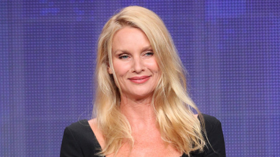 "Actress Nicollette Sheridan is suing the creator-producer of her former show, ""Desperate Housewives."""
