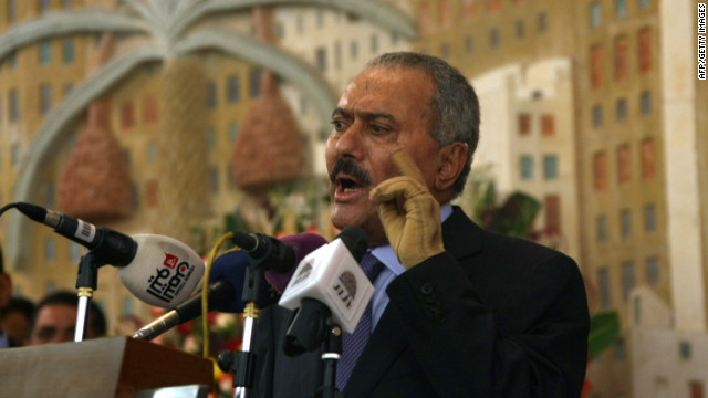 Yemen's former President Ali Abdullah Saleh has been killed in Sanaa
