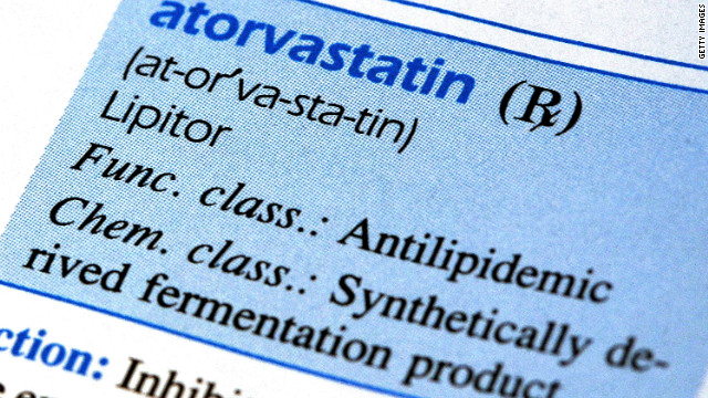 FDA warns of statin side effects