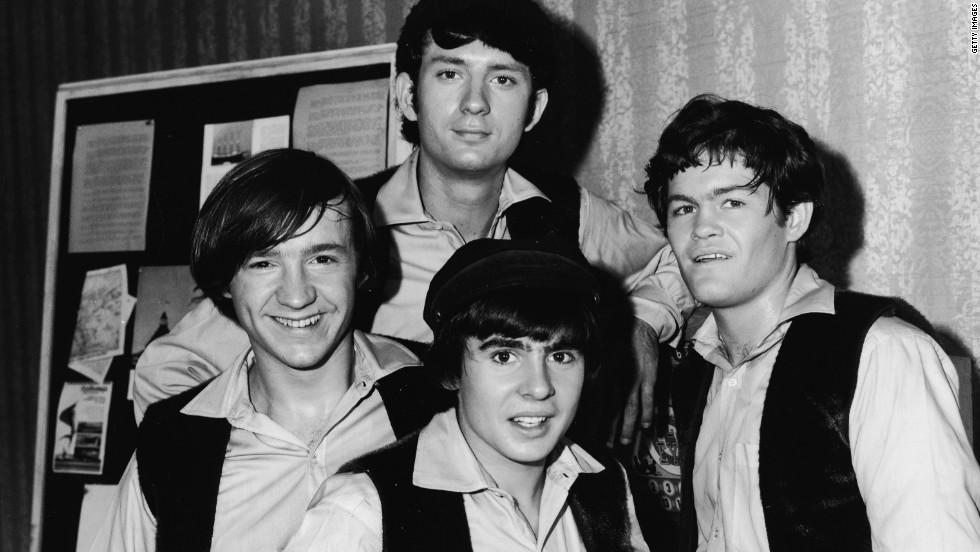 Micky Dolenz on the death of Davy Jones