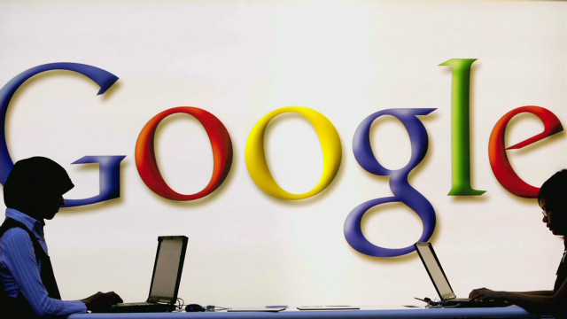 U.S. tech giant Google said that its privacy policy respected European law.