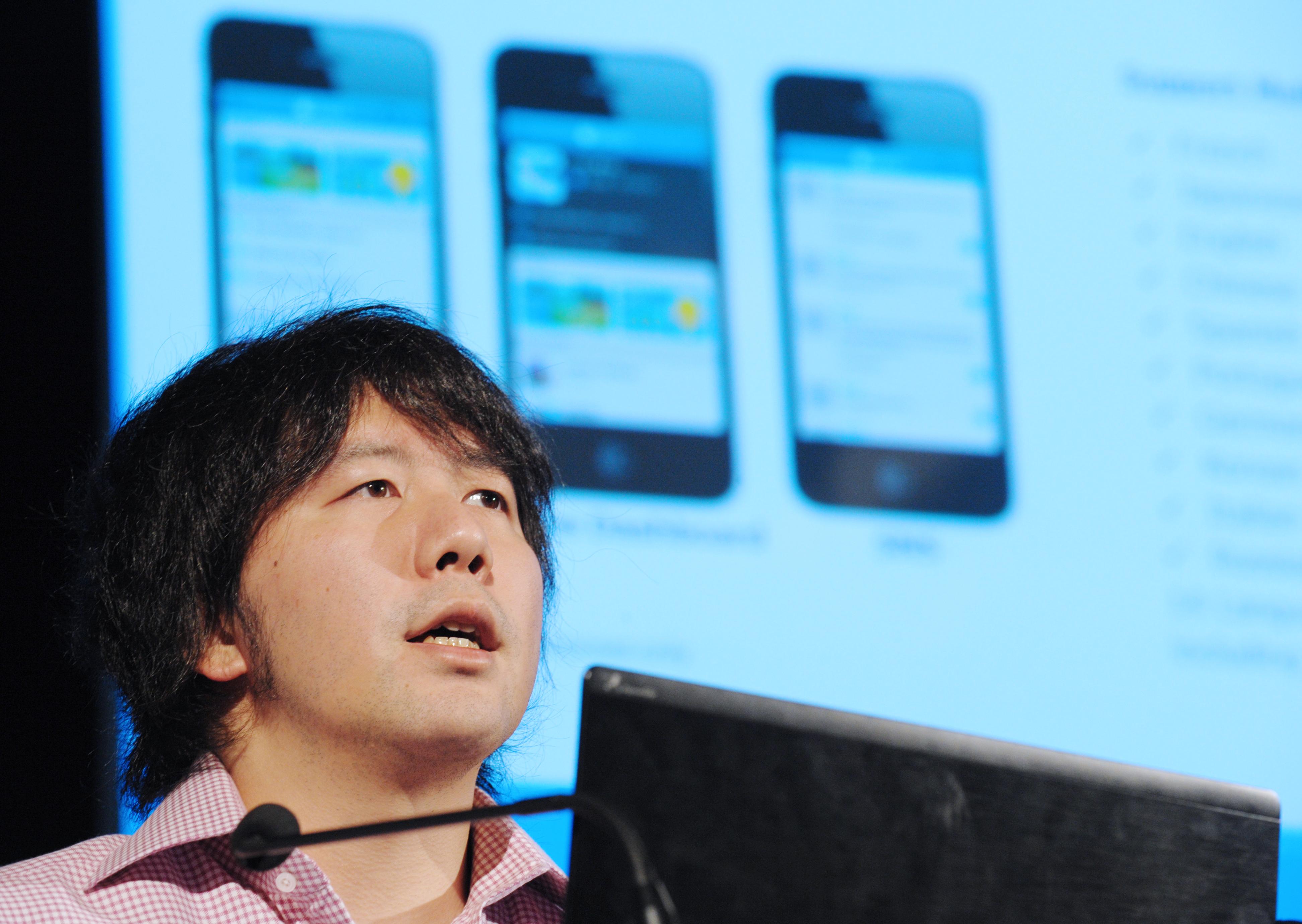 Japan's new wave of entrepreneurs