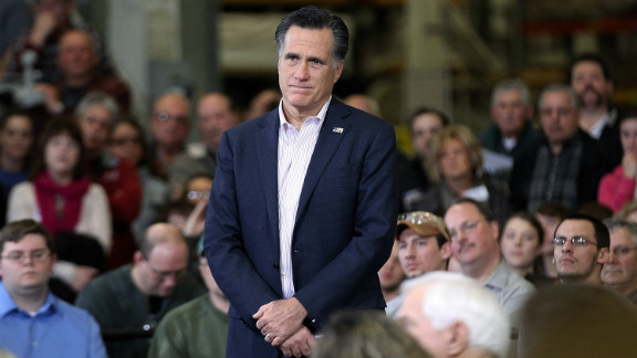 Mitt Romney has spent almost as much as Newt Gingrich, Ron Paul and Rick Santorum combined.