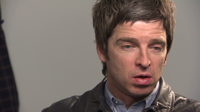 Noel Gallagher's success