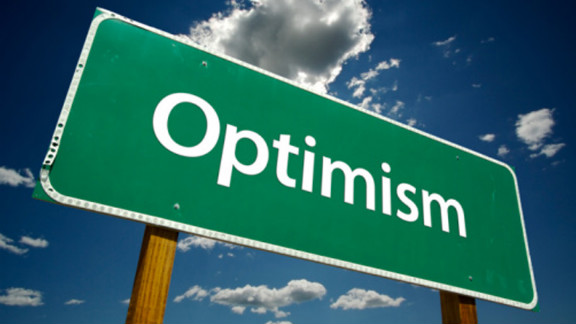 Retraining our focus onto optimism and positivity can help change the physiology of our brains.