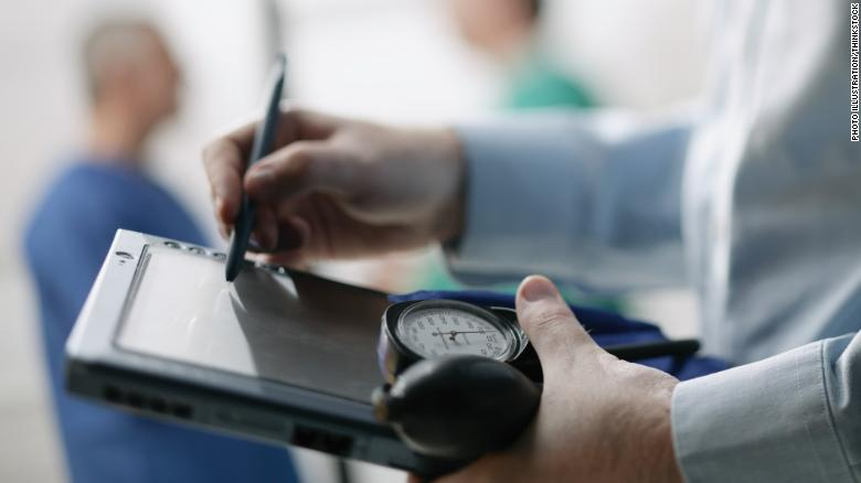 How to check your medical records for dangerous errors