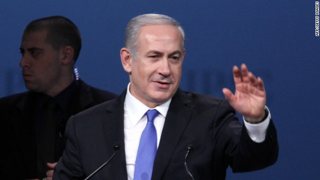 Israeli Prime Minister Benjamin Netanyahu, shown in March, has strengthened his hand politically, says Aaron Miller.