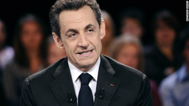 French president: 'Too many foreigners'
