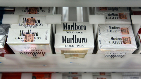 A week after a judge blocked his bid to ban large sugary drinks in March 2013, Bloomberg unveiled a Tobacco Product Display Restriction bill which would force city retailers to keep tobacco products out of sight. If it passes, New York would become the nation