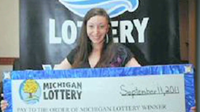 $1 million lottery winner on welfare?