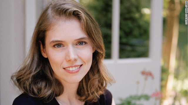 Madeline Miller's novel revisits Greek mythology.