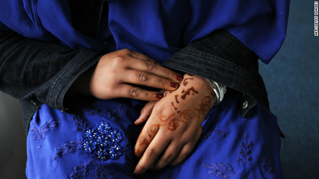"Afghan women are imprisoned for the ""moral crimes"" of sex outside of marriage and running from home, writes Heather Barr."
