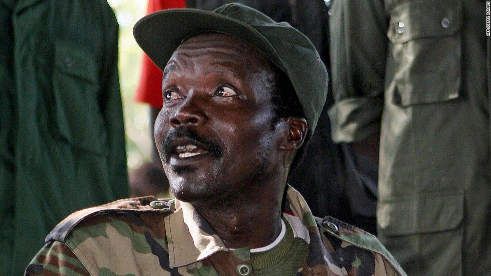 LRA's Joseph Kony 'Predicted Ebola Virus' | ChimpReports