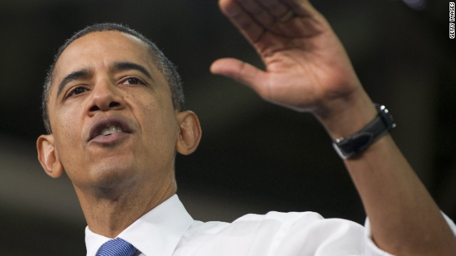 During the contentious Republican primary, President Barack Obama's campaign has skated under the radar.