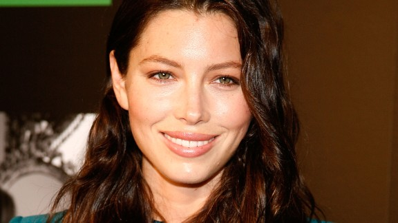 "Jessica Biel has forged a reputation of going out with little to no makeup. She told People: ""There's a vulnerability to being photographed without having your eyes defined or your eyebrows filled in, but I don't wear a lot of makeup in my personal life. I find that men, in my past, have preferred me without it. They always said, 'No, take that off.' """