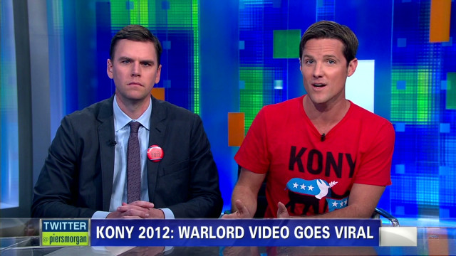 The guys behind KONY answer criticism