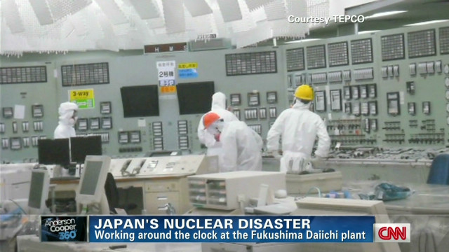 Japan still grapples with disaster