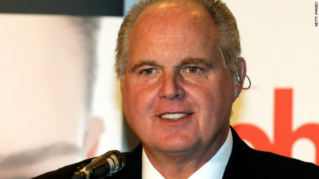 "Limbaugh has long history of hate speech. FCC should ask: Are stations carrying him are acting ""in public interest,"" writers say."