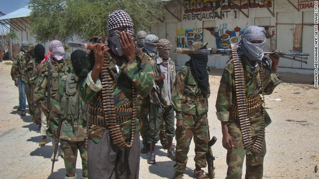 Did Al-Shabaab leader survive?
