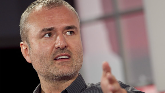 """Gawker Media founder Nick Denton says majority of online comments have become """"off topic"""" and """"toxic."""""""