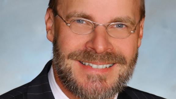 Eric Zillmer