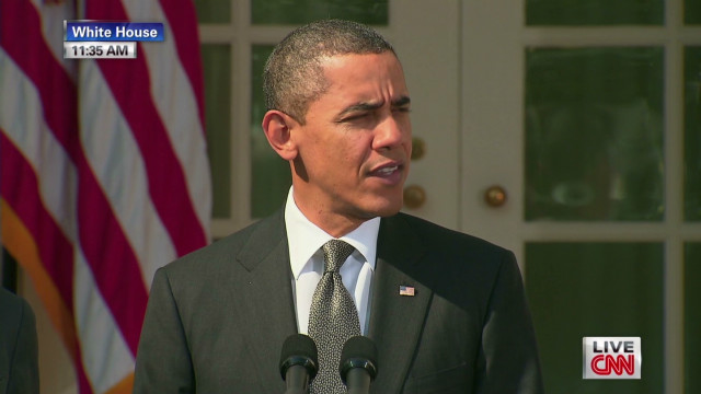 Obama: Afghan killings 'outrageous'