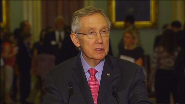 Reid: Afghan killings a 'very bad event'
