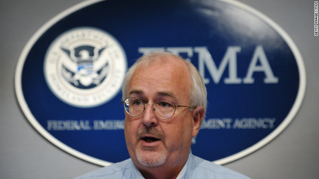 FEMA Administrator Craig Fugate says the new program could draw young people to careers in emergency management.