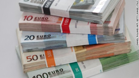 Greece approves the euro in 2001, becoming among the first wave of countries to adopt the new multinational currency.