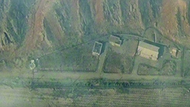 New images may point to Iran nuke site
