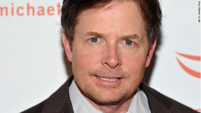 NEW YORK, NY - NOVEMBER 12:  Michael J. Fox attends the 2011 A Funny Thing Happened On The Way To Cure Parkinson's event at The Waldorf=Astoria on November 12, 2011 in New York City.  (Photo by Mike Coppola/Getty Images for the Michael J. Fox Foundation for Parkinson's Research)