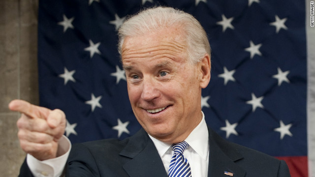 Best of the vice president's 'Bidenisms'