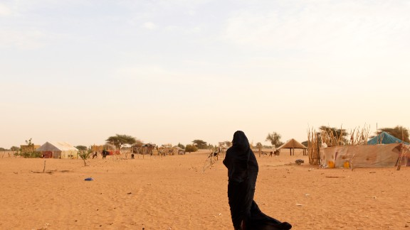 In 1981, Mauritania became the last country in the world to abolish slavery.