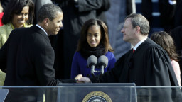 How Chief Justice John Roberts saved Obamacare