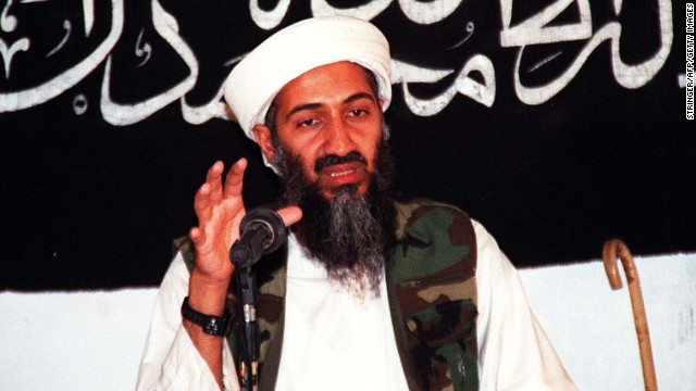 Bin Laden death enters U.S. politics