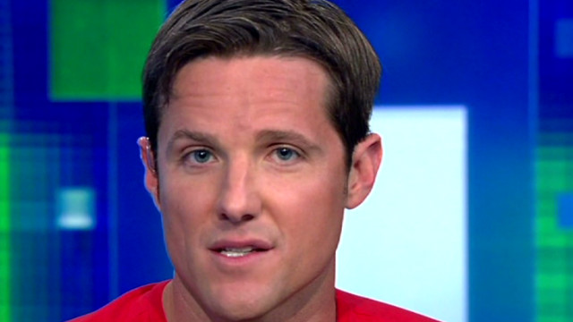 "Jason Russell is one of the founders of Invisible Children, whose documentary ""Kony 2012"" went viral on YouTube."