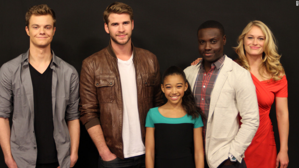 introducing the characters of the hunger 2018-8-20 the hunger games (2012) on imdb: movies, tv, celebs, and more.
