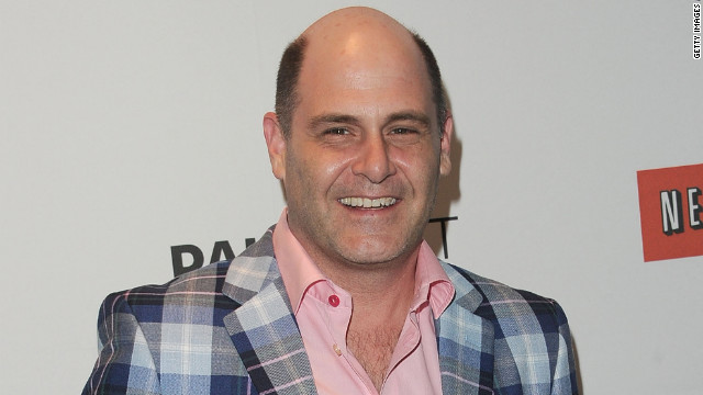 """We never want the source music to break from the time period we are trying to recreate,"" Matthew Weiner said in a statement."
