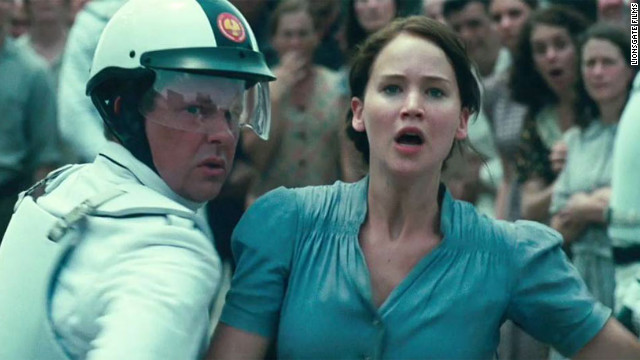 'The Hunger Games' crash course