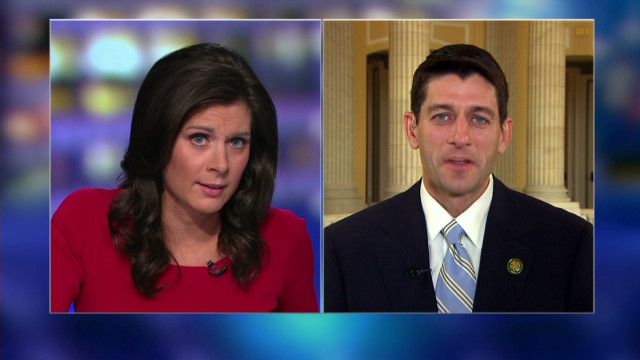 Rep. Ryan on GOP primary & social issues