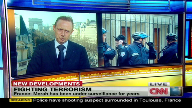 Expert: Toulouse suspect working alone