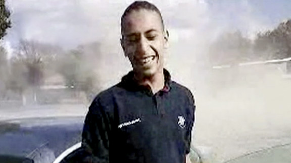 Mohammed Merah killed seven people in a series of attacks.