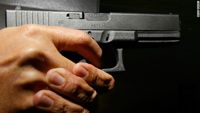 The disparities in how black and white men die in gun violence, state by state