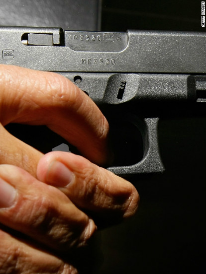 The disparities in how black and white men die in gun violence