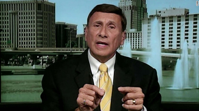 House Transportation Committee Chairman John Mica said the House is expected to vote on the short-term measure next week.